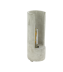 Lampa de masa LYNTON grey 220-240V,50/60Hz