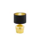 Lampa de masa MANALBA gold 220-240V,50/60Hz IP20