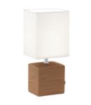 Lampa de masa MATARO brown 220-240V,50/60Hz IP20