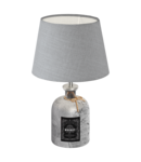 Lampa de masa MOJADA silver 220-240V,50/60Hz IP20