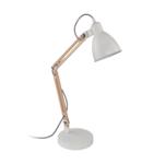 Lampa de masa TORONA 1 alb 220-240V,50/60Hz
