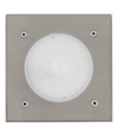 Lampa incastrata in pardoseala LAMEDO 3000K alb cald 220-230V,50/60Hz IP65, IP67