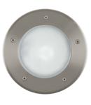 Lampa incastrata in pardoseala RIGA 3 inox 220-240V,50/60Hz IP67