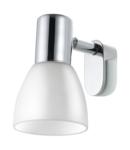 Lampa oglina STICKER chrome 220-240V,50/60Hz IP20