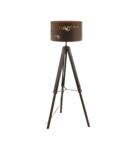 Lampa pardoseala COLDINGHAM brown 220-240V,50/60Hz IP20