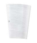 Lampa perete CAPRICE chrome 220-240V,50/60Hz IP20