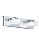 Lampa perete ROMENDO 3000K alb cald 220-240V,50/60Hz IP44