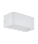 Lampa perete SANIA 4 3000K alb cald 220-240V,50/60Hz