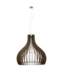 Lampa suspendata TINDORI satin nickel 220-240V,50/60Hz IP20