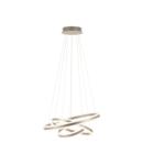 Lampa suspendata TONARELLA 3000K alb cald 220-240V,50/60Hz