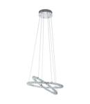 Lampa suspendata VARRAZO 4000K alb neutru 220-240V,50/60Hz IP20