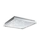 Lampa tavan CARDITO 4000K alb neutru 220-240V,50/60Hz IP20
