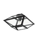 Lampa tavan CASEFABRE negru 220-240V,50/60Hz