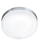 Lampa tavan LED LORA 3000K alb cald 220-240V,50/60Hz IP54