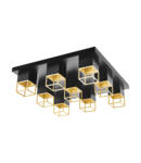 Lampa tavan MONTEBALDO 3000K alb cald 220-240V,50/60Hz