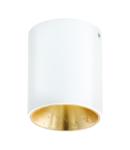 Lampa tavan POLASSO 3000K alb cald 220-240V,50/60Hz IP20
