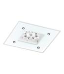 Lampa tavan/perete BENALUA 1 3000K alb cald 220-240V,50/60Hz IP20