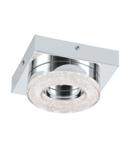 Lampa tavan/perete FRADELO 3000K alb cald 220-240V,50/60Hz IP20