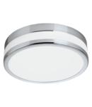 Lampa tavan/perete LED PALERMO 3000K alb cald 220-240V,50/60Hz IP44