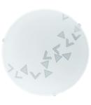 Lampa tavan/perete MARS alb 220-240V,50/60Hz IP20