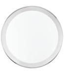 Lampa tavan/perete PLANET chrome 220-240V,50/60Hz IP20