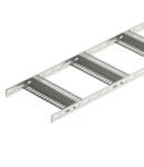 Scara de cablu cu balama Z, standard A2 | Type SLZ 100 A2