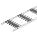 Scara de cablu cu balama Z, standard A4 | Type SLZ 300 A4