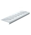 Bottom end plate FS | Type BEB 400 FS