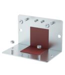 Lock plate for internal corner | Type BSKM-GI 0407