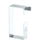 Cable clamp for wall mounting | Type BSKM-BW 0711