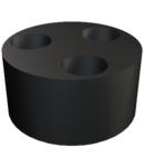 Multiple sealing insert, metric | Type 107 C VM 20 4x5