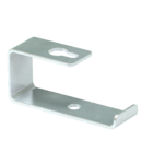 Separating clamp for ceiling mounting   Type BSK-B1016