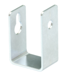 Separating bracket for wall mounting | Type BSK-W1016