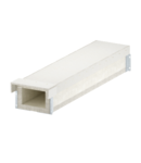 Fire protection duct I90/E30, internal height 105 mm | Type BSKH 091016
