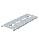 Rung support plate for function maintenance FS | Type SAB40 FT