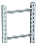 Vertical ladder, SLM50 | Type SLM50C40F 50 FT