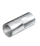 Manșon electrovanalizat din oțel, fără fir | Type SV40W G
