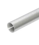 Țeavă din oțel zincat la cald, fără fir | Type S40W FT