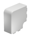 Flat angle cover | Type WDKH-F60110RW