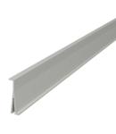 Partition, halogen-free 60 | Type WDKH-TW60LGR