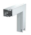 Flat angle | Type LKM F40040RW
