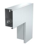 Flat angle | Type LKM F60100RW