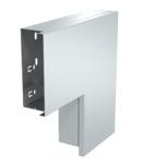 Flat angle | Type LKM F60150RW