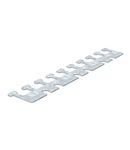 Cable bracket, Canal cablu metalic- width 200 | Type LKM Z200