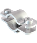 Screw-in spacer clip | Type 731 W 30 G
