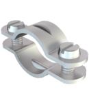 Strain relief clip 7908 | Type 7908 11 G