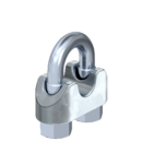 Wire cable clamp G | Type 947 3 G
