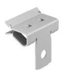 Beam clamp, with fastening hole | Type BCVH 2-4