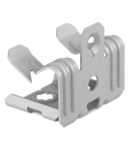 Beam clamp, with female thread | Type BCUIT 8-12,5 M6
