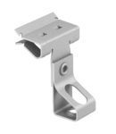 Beam clamp, for threaded rod | Type BCTR 4-8 M10